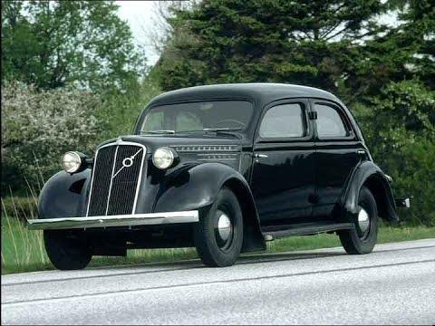 Volvo - Easy Documentaries