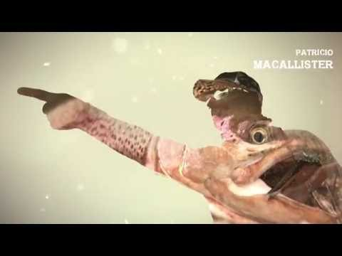 Fly Fishing Argentina - Freaks of Nature - Trailer
