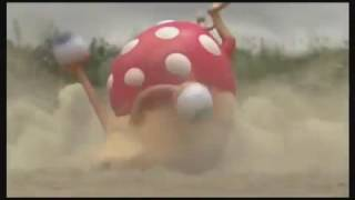 pikmin music video
