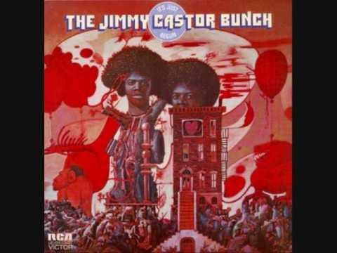 The Jimmy Castor Bunch (Usa, 1972)- It's Just Begun (Full Album)