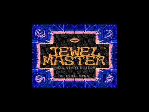 Jewel Master Genesis Soundtrack - The Gate of Delirium