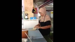 Roti cannai aadak