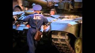 Приколы с танками 2.0