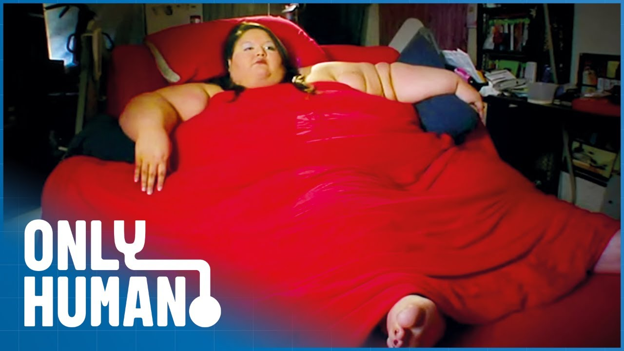 Download The World's Heaviest Mom | Half Ton Mom | Only Human