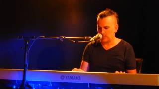 Michael McDermott (feat. Heather Horton) - Musikstar Norderstedt, Hamburg  2015