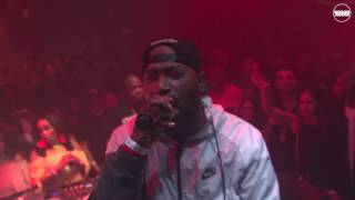 Bun B Boiler Room x Budweiser Houston Live Set