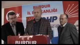 Burdur Belediyesinin Dolandırıcılarla Dansı