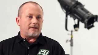 "Dave Despain Bonus Footage - Jimmy Owens, ""How is your team organized?"""
