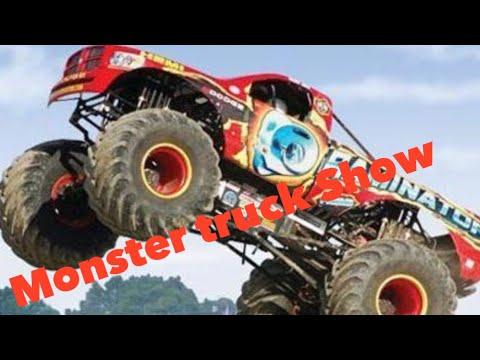 Monster Truck Show 2019