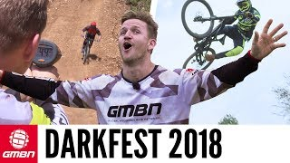 DarkFEST 2018 – What Is DarkFEST All About? GMBN