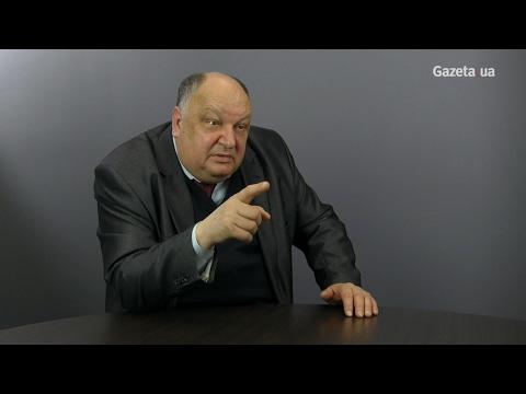 Фаріон і незнання української мови