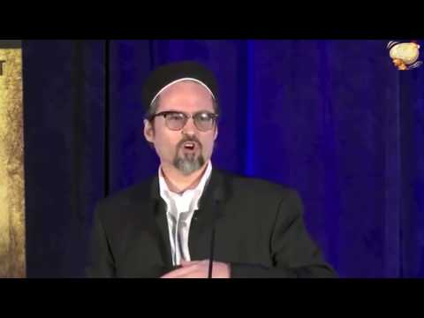 Hamza Yusuf The poor to the rich mind 2016