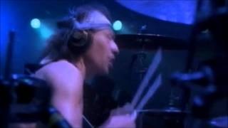 "Van Halen - ""Jump"" For Unlawful Carnal Knowledge Tour 1991-92"