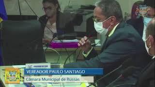 Paulo Santiago   Pequeno Expediente 09 02 21