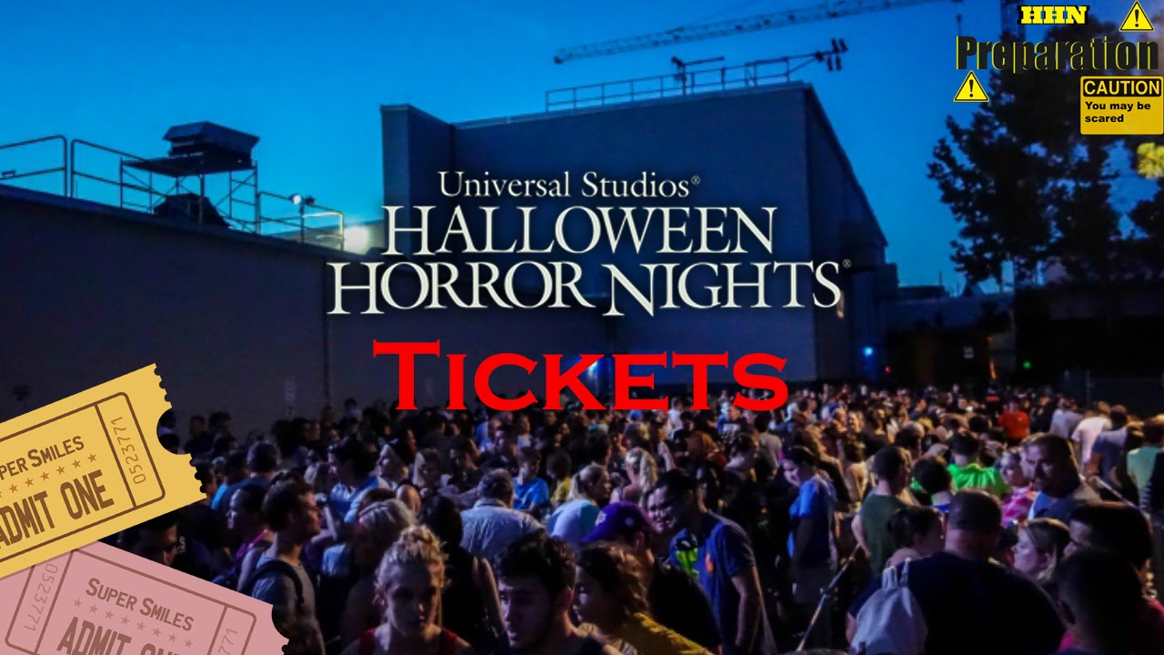 Universal Orlando's Halloween Horror Nights™ includes terrifying haunted houses, live shows & more. Learn about the nation's premier Halloween event here.