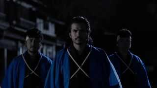 Samurai Project PilotMovie  - Shinsengumi - 2015