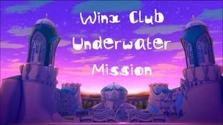 Baixar Winx Club - Underwater Mission w/lyrics