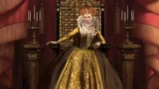 Civilization 5 : England - Elizabeth I