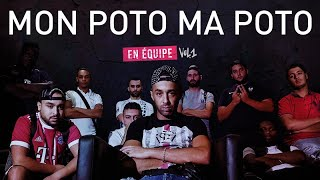 Naps - Mon Poto Ma Poto (Audio Officiel)