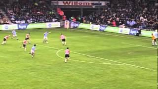 De Graafschap - PSV (5 mei 2002): 2-2