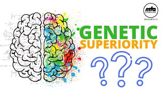 Are White People Genetically Superior?