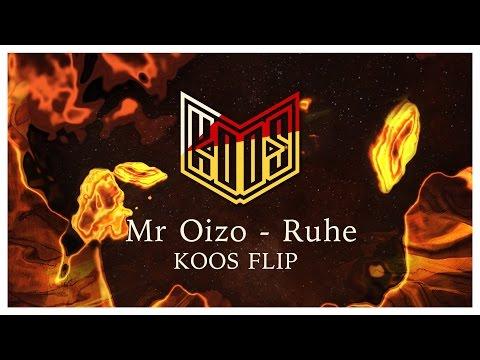 Mr Oizo - RUHE (feat. Boys Noize) [KOOS FLIP] mp3