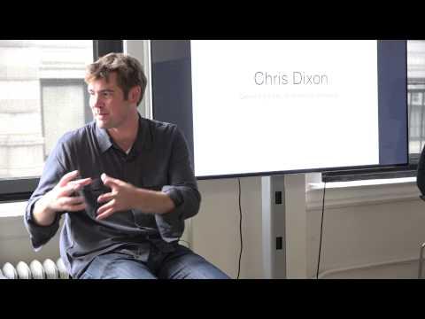 Databite No. 45: Chris Dixon