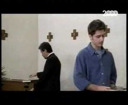 Ettore Bassi in Casa Famiglia 11  YouTube