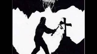Darkthrone-Love in a void
