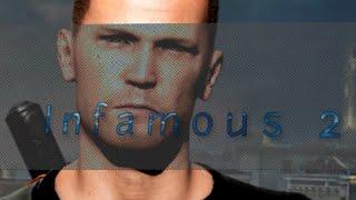 InFamous 2 - Alex Clare - Too close