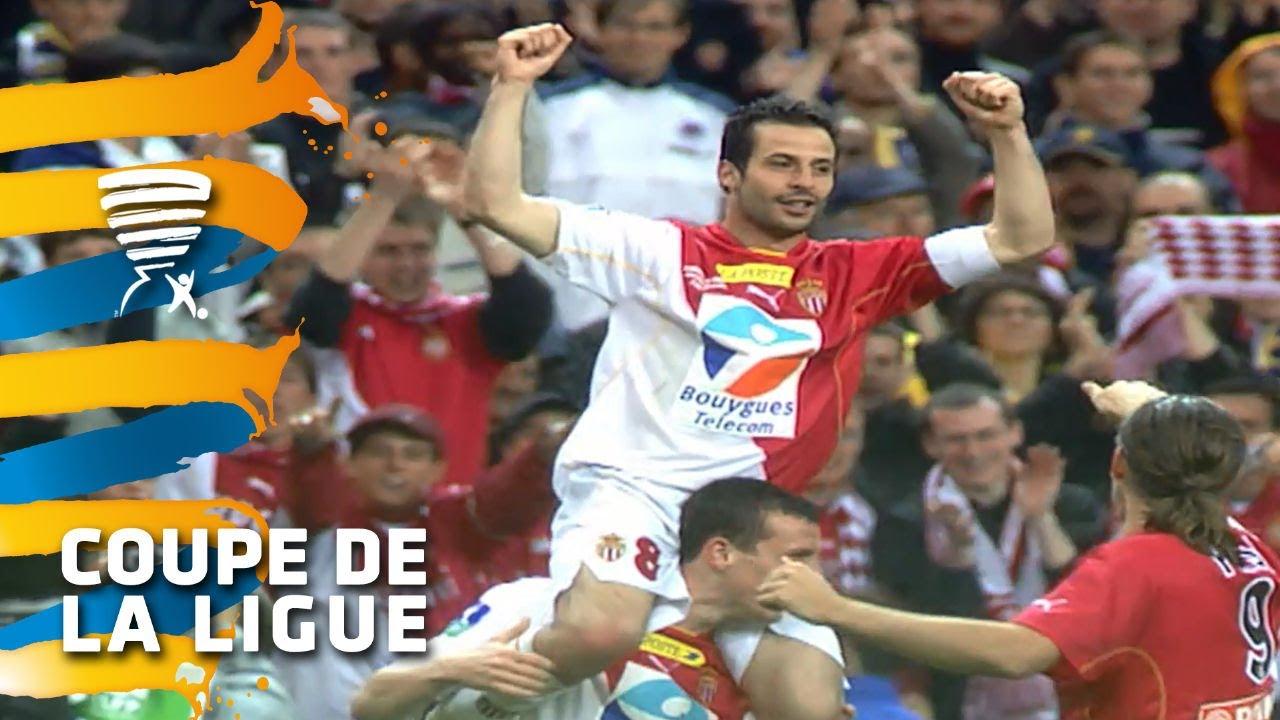 Fc sochaux montb liard as monaco 1 4 finale coupe de - Finale coupe de la ligue des champions ...