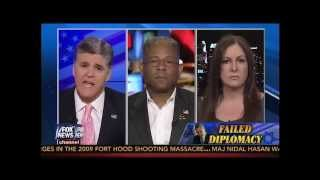 Hannity Explodes at Liberal Panelist Over U.S. Giving Aid To Egypt: We Are Giving Terrorists Money!