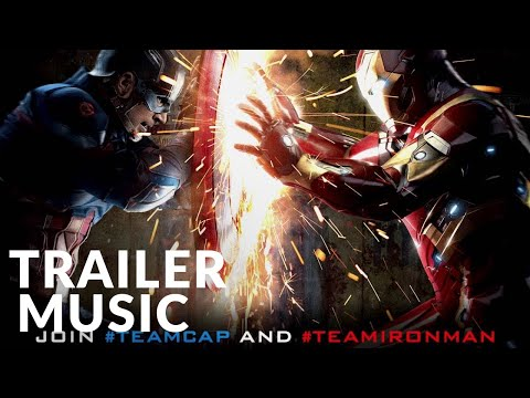 Epic Trailer | Captain America: Civil War - Trailer 2 | Hi-Finesse - Event Horizon | Epic Music VN