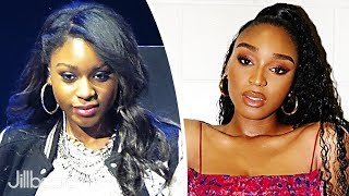 Normani - Music Evolution (2013 - 2020)
