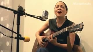 Natalia Lafourcade - Hasta la raíz   Fuera Del Estudio