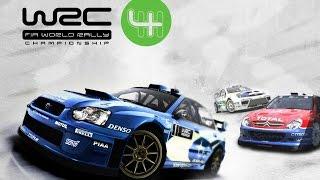 WRC 4 - X - Rally d