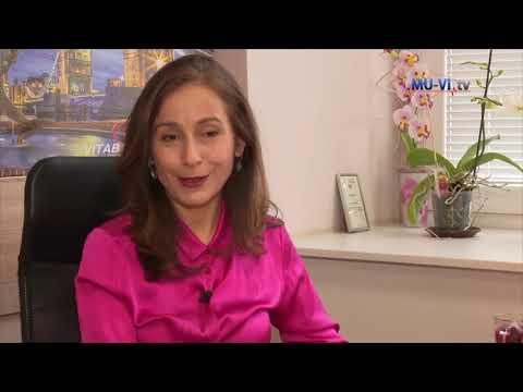 доц. д-р Дарина Найденова - Витамин D - слънчевият витамин
