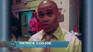 Star Spencer salutes its heritage, Dunjee Tigers (2013-02-12)