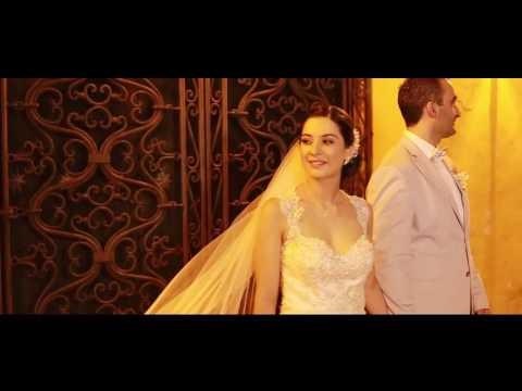 TOTI & LORENA WEDDING LOVE IN CARTAGENA DE INDIAS