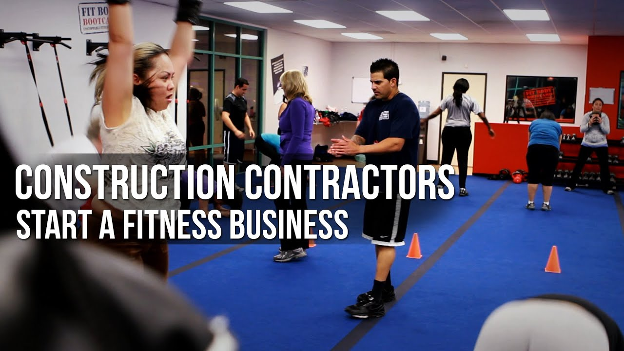 most profitable fitness franchises