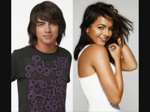 Its Official Joe Jonas Dating Camilla Belle/Joe Jonas Cheated On Me[Read Description][HQ]