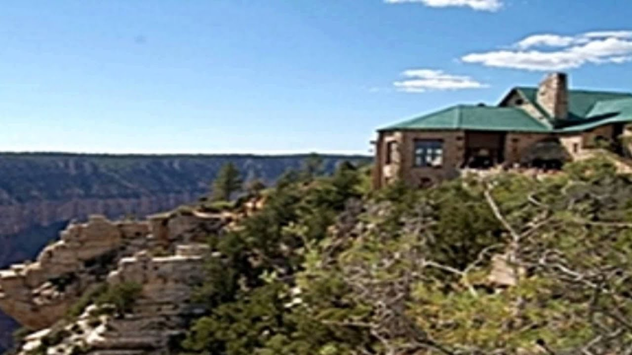 Grand Canyon Lodge   United States Hotels