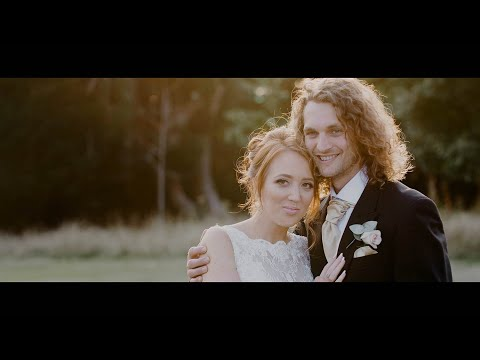 Clevedon Hall Wedding Film // Fiona & Jason // The Wedding Film