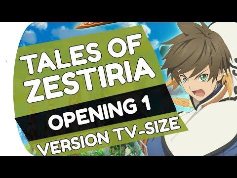 "Tales Of Zestiria The X Opening ""Kaze No Uta"" (Cover En Español)"