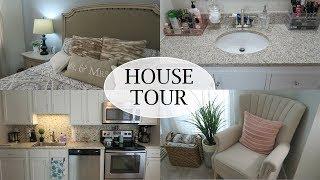 My House Tour!   Erica Lee