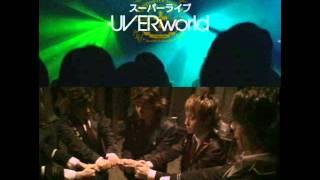 体温 / Taion - Uverworld