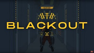 AViVA - BLACKOUT (OFFICIAL AUDIO)