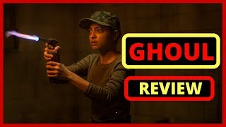Ghoul Netflix Original Series Review