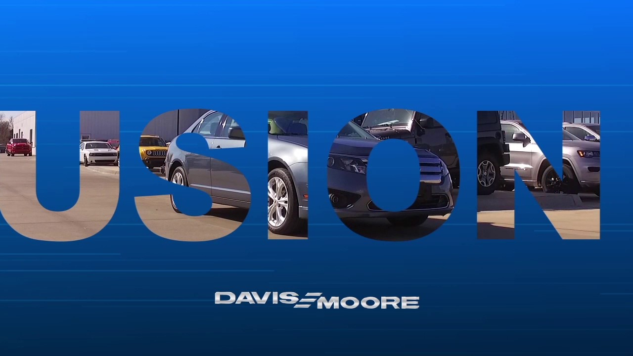 Davis Moore Dodge >> Davis-Moore CDJR March Safety Sale Pre-Owned Deals! - YouTube
