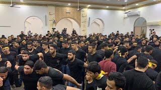 مباشر   ابداع الرادود يوسف الرومي   الجمعية الحسينية   سترة